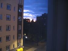 Sunset In Kotka