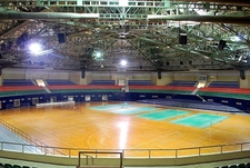 Kotla Vijay Bhaskar Reddy Indoor Stadium