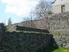 Kożuchów's Double City Walls