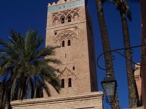 Mesquita Koutoubia