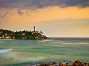 Trivandrum – Kovalam – Kanyakumari – Trivandrum - 3 Nights / 4 Days Package Photos