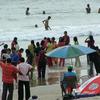 Kovalam Hawah Beach - Thiruvananthapuram