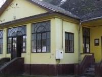 Kovach Mansion