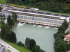 Mayrhofen Power Station, Tyrol, Austria