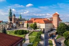 Krakow And Kazimierz