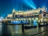 Krakow Market Square - Poland