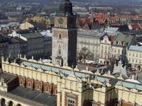Sukiennice Cracóvia (O Cloth Hall)