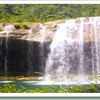 Krang Suri Falls Jaintia Hills District