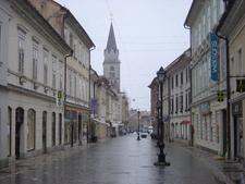 Presernova Street