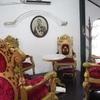 Kraton Sultan Furniture