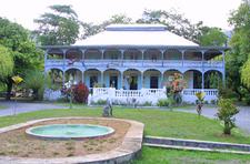 Kreole Institute