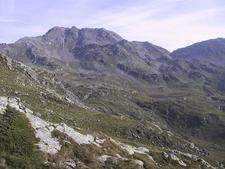Kreuzeck Mountain Range, Carinthia, Austria