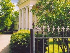 Krimulda Centro Histórico