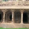 Krishna Mandapam, Mahabalipuram Caves
