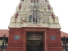 Krishna Math Temple