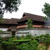 Krishnapuram Palace View