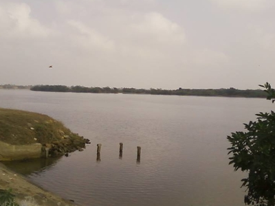 Krishna River - Pedakallepalli