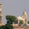 Kriti Stambh Chittorgarh