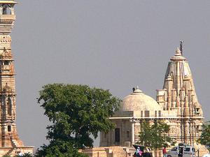 Jain Kirti Stambha