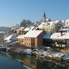 Krka River & Novo Mesto