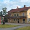 Krokom Railway Station