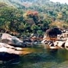 Krong kmar Cachoeira