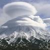 Kronotsky Volcano - Kamchatka