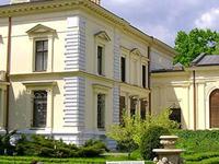 Księży Młyn Residence - Edward Herbst mansion