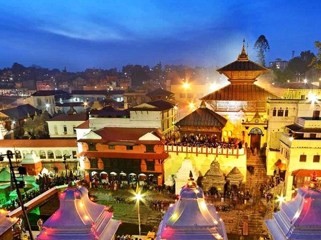 Kathmandu Nagarkot 4 Day Tour Photos