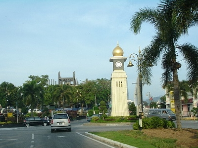 Kuala Kangsar Centre