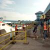 Kuala Perlis - Small Fishing Town