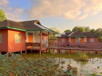 Kuala Selangor - Firefly Park Resort