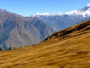 Kuari Pass Trek Photos
