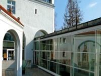 Centro de Eventos Kubinsaal