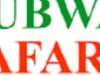 Kubwafivesafaris Logo