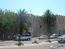 Kusadası Caravanserai