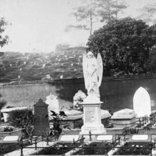 Kucheng Massacre Cemetery
