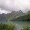 Kucherlinskoe Lake - Altay Morning
