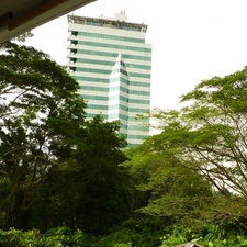 Kuching City Tower
