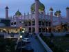 Kuching Mosque - Sarawak