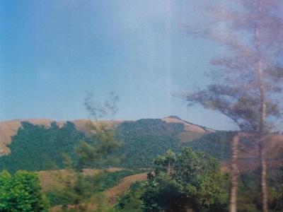 Kudremukh Range