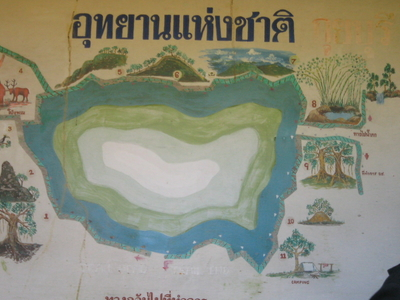 Kui Buri National Park