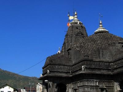 Kukdeshwar Temple