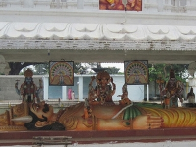 Kukkuteswara Swamy Temple