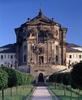 Kuks-Church Of The Holy Trinity