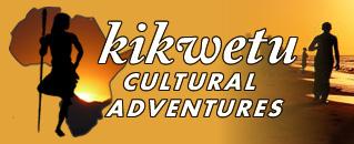 Kikwetu Cultural Adventure Logo