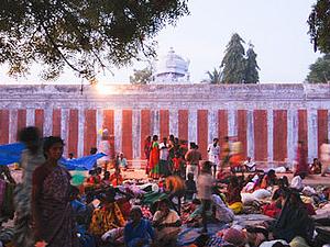 Kulasekarapattinam Mutharamman Temple