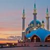 Kul Sharif Mosque In Kazan
