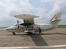 Kumasi Aeroporto
