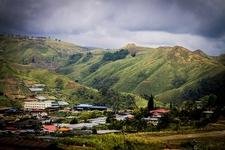 Kundasang - Borneo - Sabah